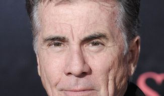 """John Walsh will return to the air Friday when """"America's Most Wanted"""" makes its Lifetime premiere after spending 23 years on Fox. (Associated Press)"""