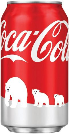 The Coca-Cola Co. is distributing a limited-edition red can. The company is bringing back its red cans after the limited-edition white can drew complaints from some Coke drinkers. The Coca-Cola Company has moved its secret formula for the first time in 86 years, taking it from a bank vault to a new repository on exhibit at its downtown Atlanta museum. (Associated Press)
