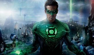 """WARNER BROS. PICTURES VIA ASSOCIATED PRESS 'Green Lantern,"""" starring Ryan Reynolds, was made available on the UltraViolet system. """"We're going to continue to learn over time,"""" said Mitch Singer, president of the Digital Entertainment Content Ecosystem, the consortium that created UltraViolet. """"The experience will get better and better."""""""