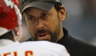Todd Haley (Associated Press)