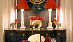By Angie Seckinger/Courtesy of Kelley Interior Design