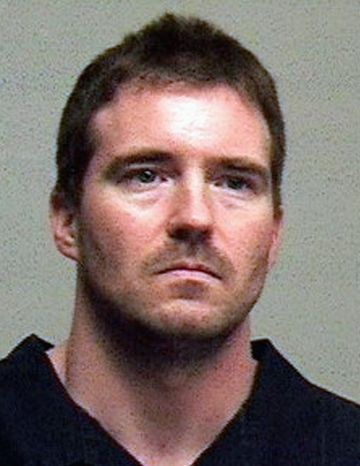 Kevin Harpham has pleaded guilty in connection with a plan to detonate a bomb at a Martin Luther King Jr. Day parade in Spokane, Wash., on Jan. 17. (Asso