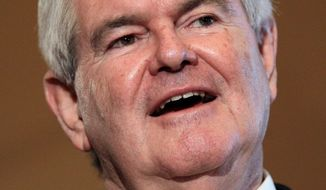 Newt Gingrich (Associated Press)