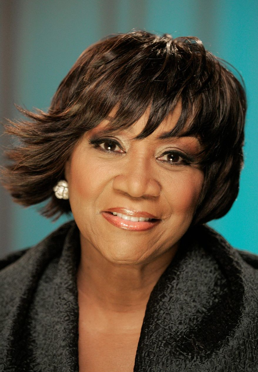 Patti LaBelle (Associated Press)