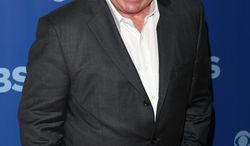 William Shatner (Associated Press)