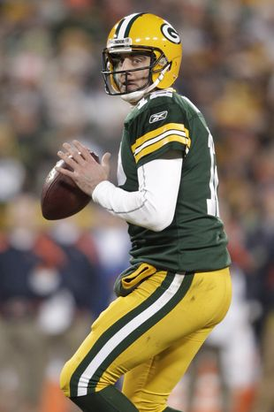 The last time the Packers faced the New York Giants in the playoffs, Brett Favre ended his Packers career with an interception in the NFC Championship game. Now the Packers and Aaron Rodgers boast one of the most accurate quarterbacks in the game with Rodgers, who will need to continue to avoid interceptions with the wea