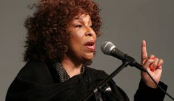 """Singer Roberta Flack said Don Cornelius was an inspiration to other black performers and entrepreneurs as creator and host of """"Soul Train."""""""