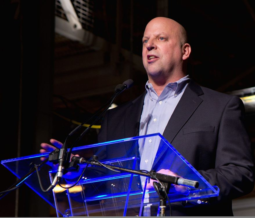 Rep. Scott DesJarlais, Tennessee Republican, says it's absurd to spend billions demonizing certain foods and trying to affect people's dietary choices. (Associated Press)
