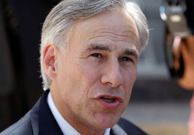 Texas Attorney General Greg Abbott (Associated Press)