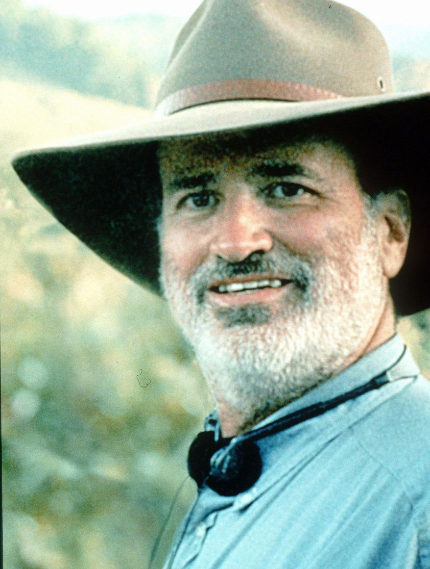 Terrence Malick has directed relatively few movies but has a devoted following in Hollywood and among filmgoers. (Ho Filmfest via Associated Press)