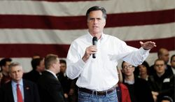GOP presidential hopeful Mitt Romney has benefited from a super PAC accepting million-dollar contributions to support him. But it cannot coordinate with him. (Associated Press)