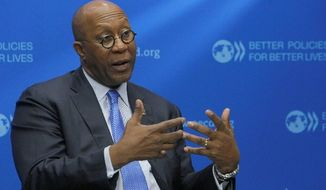U.S. Trade Representative Ron Kirk (Associated Press)