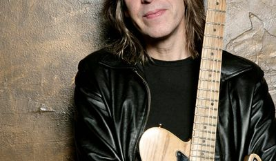 Concert: Mike Stern