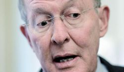 """These are not your grandma's windmills.[They] destroy the environment in the name of saving the environment."" - Sen. Lamar Alexander, Tennessee Republican."