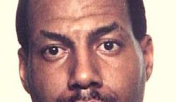 Vincent Groves, seen here in an undated photo provided by the Denver District Attorney's Office, was convicted of murdering three women and died in prison in 1996. Authorities said he killed four other women between 1979 and 1988 and might be responsible for as many as 20 homicides. (Associated Press/Denver District Attorney's Office)