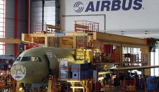 "Airbus has applauded a ruling by the World Trade Organization that Boeing received ""at least $5.3 billion"" in illegal subsidies from the U.S. from 1989 to 2006. The U.S. has noted the WTO came down heavier on the European Union for its support of Airbus. (Associated Press)"