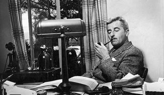 """Faulkner and Hemingway: Biography of a Literary Rivalry"" at the Library of Congress"