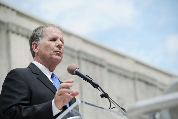 **FILE** Rep. Ted Poe, Texas Republican (Associated Press)