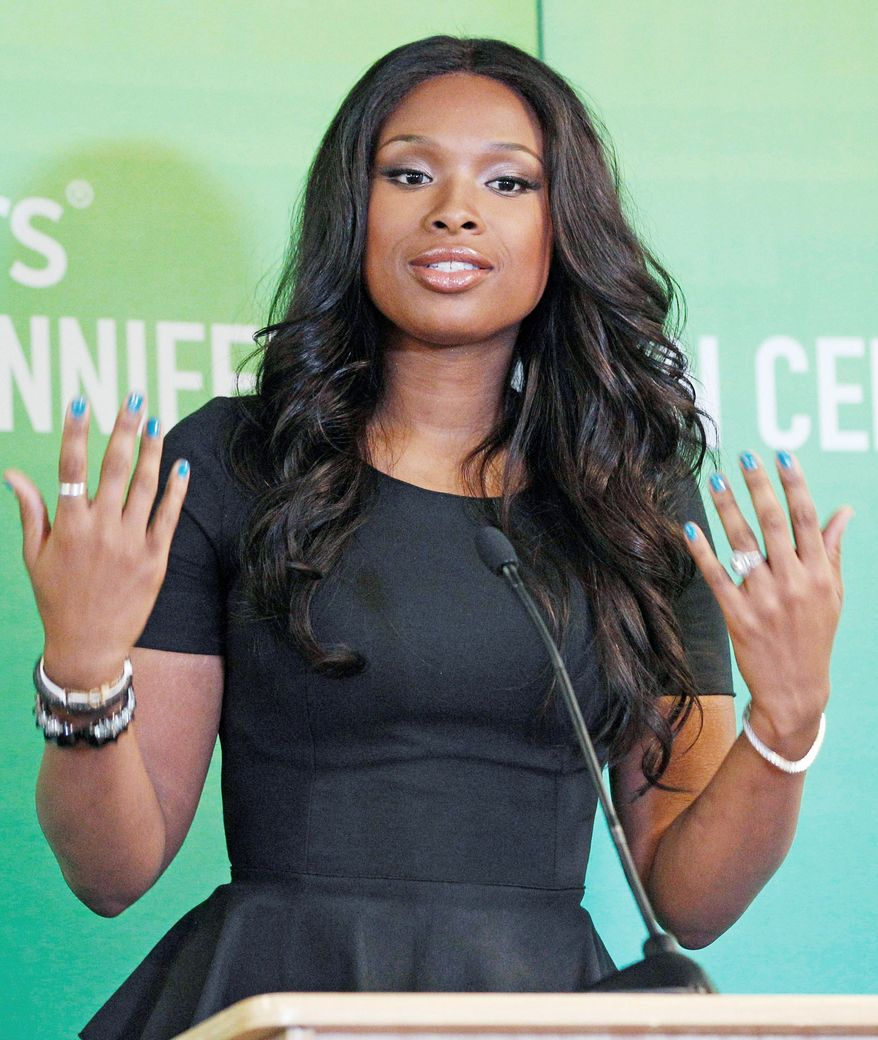 Once testimony begins April 23, actress Jennifer Hudson is expected to attend every day of the trial in the October 2008 slaying of three family members. She is on a 300-name list of potential witnesses, though it's not certain she will testify. (Associated Press)