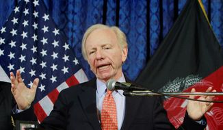 """To me, economic history proves that lower capital gains taxes grow our economy and higher capital gains taxes don't increase revenues."" - Sen. Joe Lieberman, a Connecticut independent who usually sides with Democrats, missed the vote but said he would have opposed the tax."