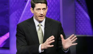 Rep. Paul Ryan, Wisconsin Republican