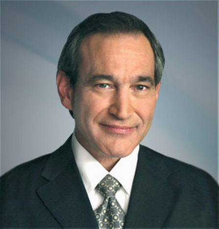 CNBC analyst Rick Santelli is an ideal running mate for GOP presidential hopeful Mitt Romney, acco
