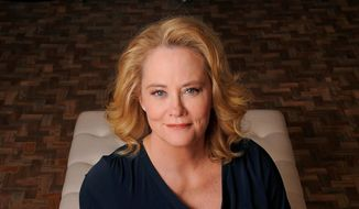 "Cybill Shepherd, 62, is a regular on Lifetime's ""The Client List,"" has made guest appearances on USA's ""Psych"" and will be a guest on TV Land's ""Hot in Cleveland. (Associated Press) ** FILE **"