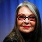 Roseanne Barr (AP Photo/Jeff Christensen)
