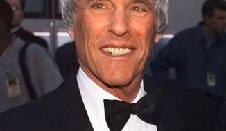 **FILE** Burt Bacharach (Associated Press)