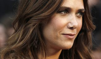 Kristen Wiig (AP Photo/Matt Sayles)