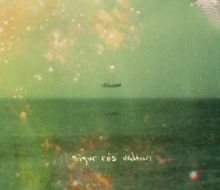 "Album cover for Sigur Ros ""Valtari""."