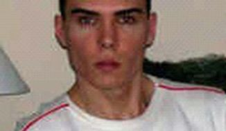 Luka Rocco Magnotta (AP Photo/City of Montreal Police Service)