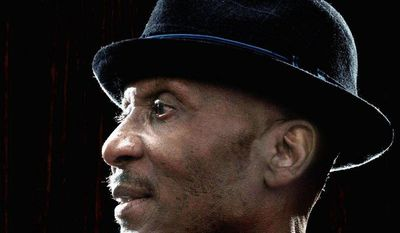"""""""The political parties in Jamaica have realized that reggae was the music of the people,"""" says Jimmy Cliff, who will be at the 9:30 Club on Thursday night, """"and so they were the first political people to take music and use it in their political campaigns. It's not so strange to me that it's happening internationally."""" (Thomas Sheehan)"""