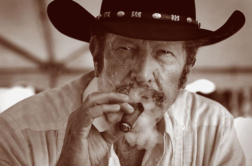 """Former Texas gubernatorial candidate and lifelong Jewish troubadour Kinky Friedman is on a """"bipolar"""" comedy tour. What makes him so crazy? Twenty-five dates in 25 nights, for starters."""