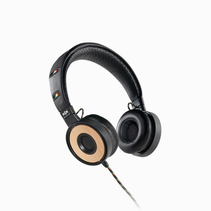The House of Marley Redemption Song OE Headphones