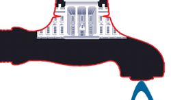 Illustration Obama's leaky White House by John Camejo for The Washington Times