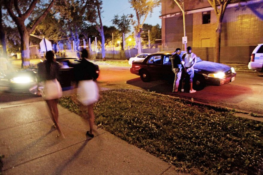 With homicides up more than 50 percent over last year in Chicago, police will deploy dozens of specialized undercover officers on the violence-plagued West and South sides and saturate neighborhood streets with uniformed cops. (Associated Press)