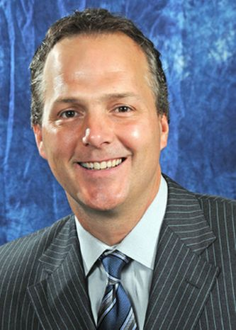 Norfolk Admirals head coach Jon Cooper would be interested in the Washington Capitals' coaching job if he's asked. (Provided by Norfolk Admirals)