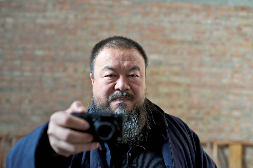 """Ai Weiwei: Never Sorry"" provides an in-depth look at the life of the internationally known Chinese artist and dissident Ai Weiwei, who was arrested and held for three months last year and is forbidden to travel."