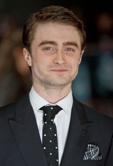 """Harry Potter"" star Daniel Radcliffe is among the A-list actors signed up for a new London theater troupe. He will appear in ""The Cripple of Inishmaan."" (Associated Press)"