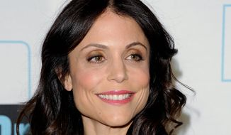 Bethenny Frankel (AP photo)