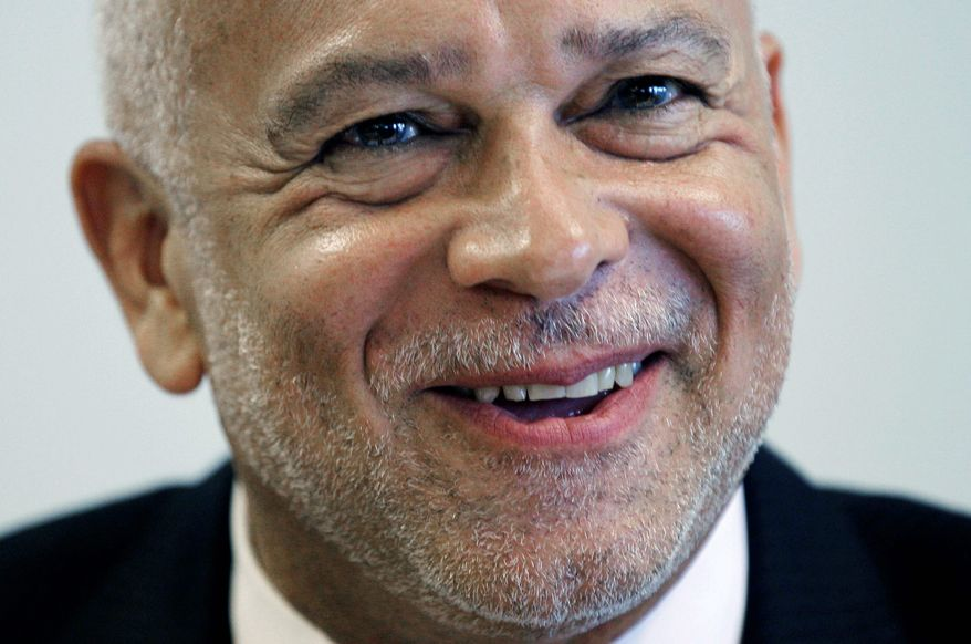 Michael Kelly is Mayor Vincent C. Gray's pick to lead the D.C. Department of Housing and Community Development despite some controversy in his previous job in Philadelphia. (Associated Press)