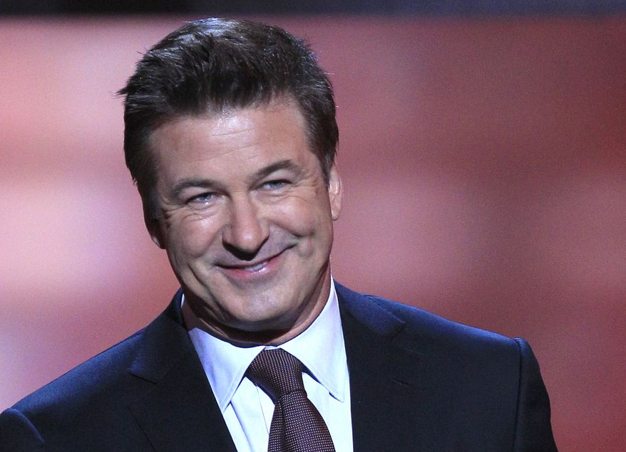 **FILE** Alec Baldwin (Associated Press)