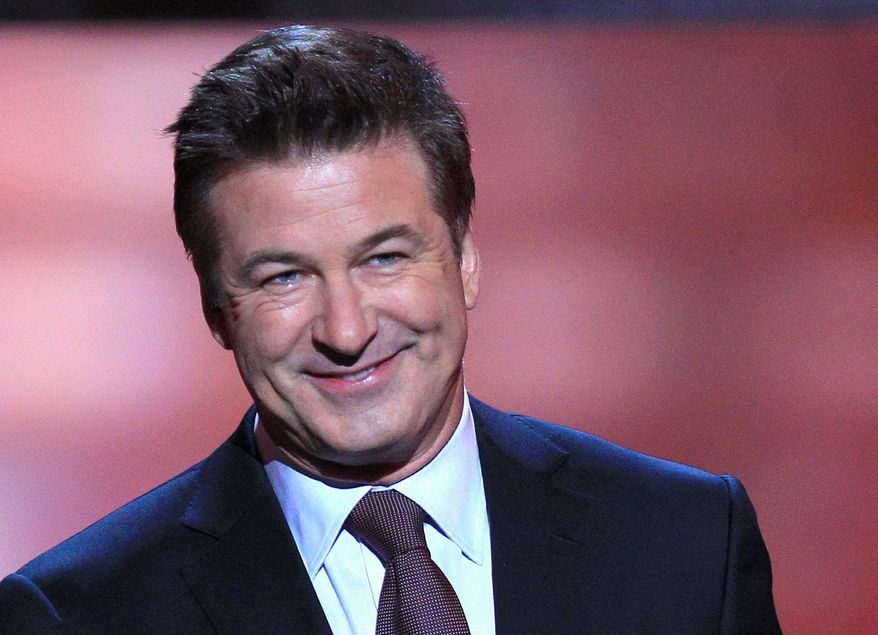 Alec Baldwin (AP Photo)