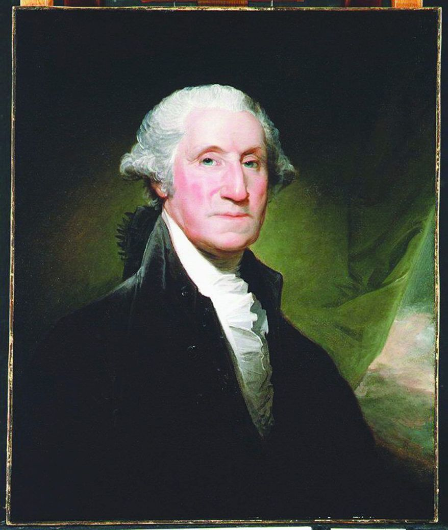 George Washington was aware of the importance of documenting his interpretation and execution of the nation's foundational laws.