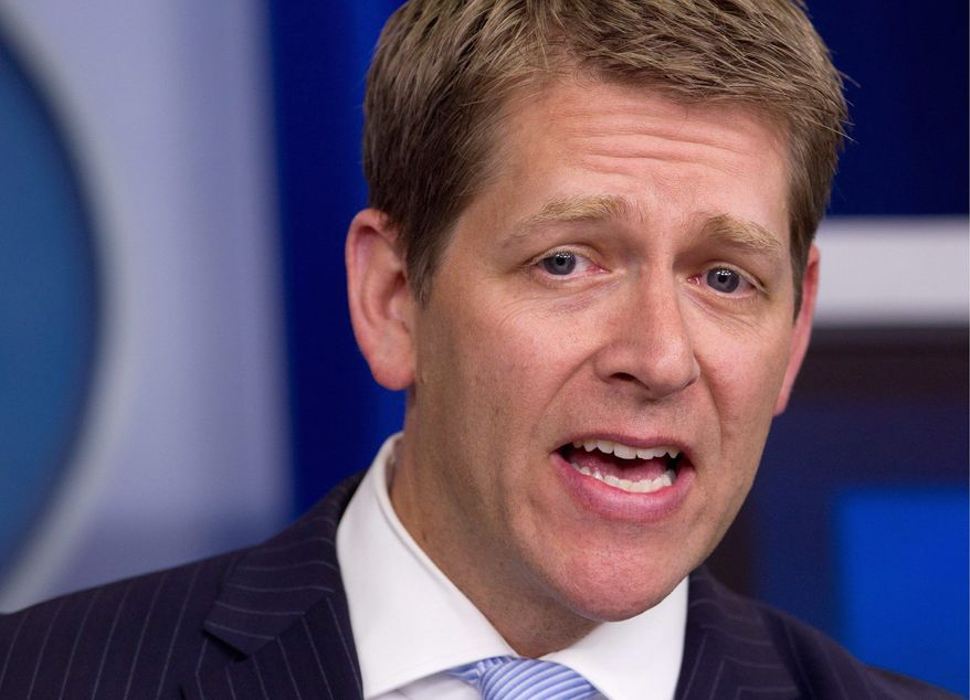 "White House press secretary Jay Carney called the House committee's probe a ""fishing expedition."" House Speaker John A. Boehner said the president's actions prove the White House was involved in a cover-up."