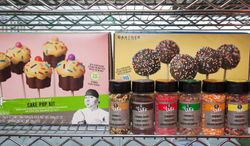 """Creating your own cake """"is something that's different and fun and cool,"""" says Duff Goldman, the Food Network's """"Ace of Cakes"""" and owner of a hands-on bakery. (Associated Press)"""
