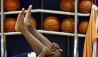 Harrison Barnes was thought to be the player who would help continue North Carolina's tradition of winning NCAA championships, but a Tar Heels title didn't materialize during the No. 1 high school recuit's two seasons in Chapel Hill. (Associated Press)
