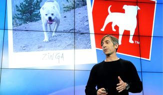 """These games have become something like hobbies for millions of people,"" Zynga CEO Mark Pincus said Tuesday at the company's headquarters in San Francisco. The game maker is adding more Web games to its digital arcade and introducing more ways to play them. (Associated Press)"
