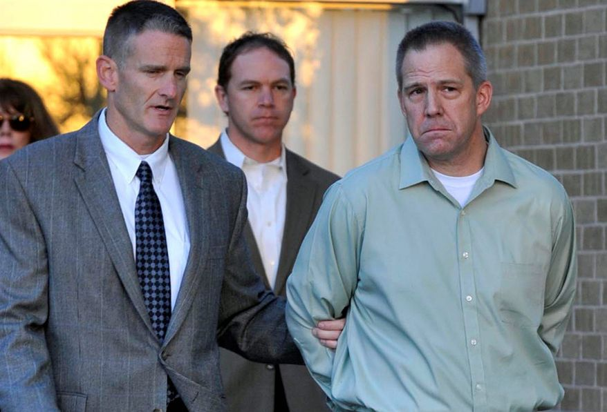 On Tuesday, a federal judge in Texas found JetBlue pilot Clayton Frederick Osbon not guilty by reason of insanity. (Associated Press)